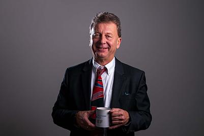 Bernd Merz