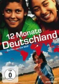 12 Monate Deutschland