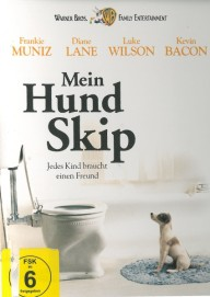 Mein Hund Skip (DVD - 3 Jahre Lizenz) (DVD)