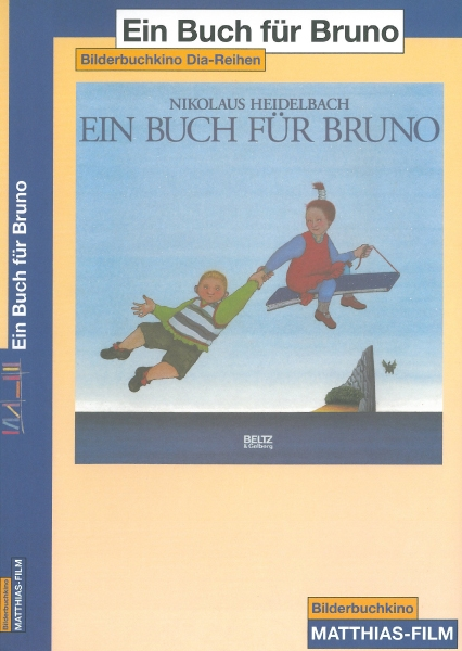 ein buch f r bruno dias matthias film. Black Bedroom Furniture Sets. Home Design Ideas