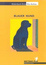 Blauer Hund (Dias)