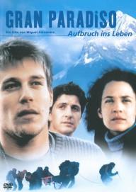 Gran Paradiso - Das Abenteuer Mensch zu sein (DVD-Lizenz 5 Jahre) (DVD)