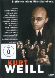 Kurt Weill (DVD)