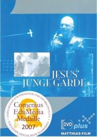 Jesus junge Garde (DVDplus)