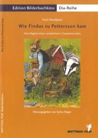 Wie Findus zu Pettersson kam (Dias)