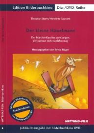 Der kleine Häwelmann (Dias + DVD)