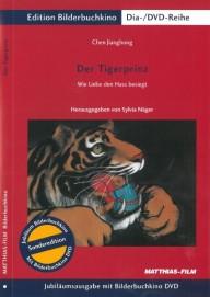 Der Tigerprinz (Dias + DVD)