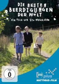 DIE BESTEN BEERDIGUNGEN DER WELT (DVD educativ plus)