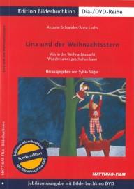 Lina und der Weihnachtsstern (Dias + DVD)