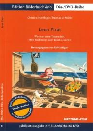 Leon Pirat (Dias + DVD)