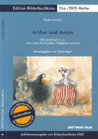 Arthur und Anton (Dias + 6-sprachige DVD)