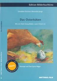 Das Osterküken (Dias + CD ROM)