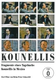 Kounellis. Fragmente eines Tagebuchs. Kounellis in Mexiko (DVD)