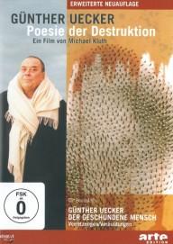 Günther Uecker. Poesie der Destruktion (DVD)