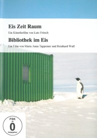 Eis Zeit Raum – Bibliothek im Eis (DVD)