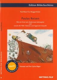 Paulas Reisen (Dias + CD ROM)