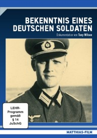 Bekenntnis eines deutschen Soldaten