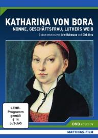 Katharina von Bora – Nonne