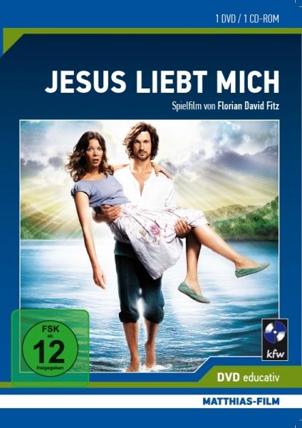 JESUS LIEBT MICH - Matthias-Film