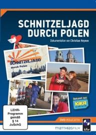 Schnitzeljagd durch Polen