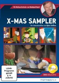 X-MAS Sampler