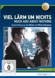 Viel Lärm um nichts – Much ado about nothing