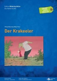 Der Krakeeler (Dias + DVD)