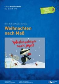 Weihnachten nach Maß (Dias + DVD)
