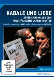 Kabale und Liebe 2014