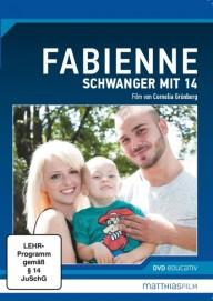 Fabienne - Schwanger mit 14