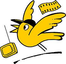 Goldener_Spatz_Logo