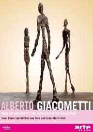 Alberto Giacometti. Was ist ein Kopf?