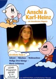 Anschi & Karl-Heinz - Kirchliche Feste I