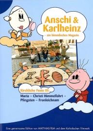 Anschi & Karl-Heinz - Kirchliche Feste III