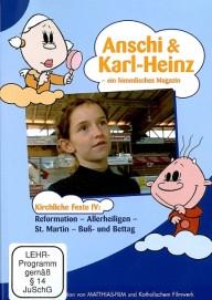 Anschi & Karl-Heinz – Kirchliche Feste IV
