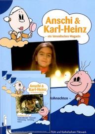Anschi & Karl-Heinz – Kirchliche Feste – Paket