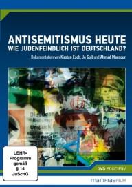 Antisemitismus heute
