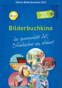 Bilderbuchkino 2014