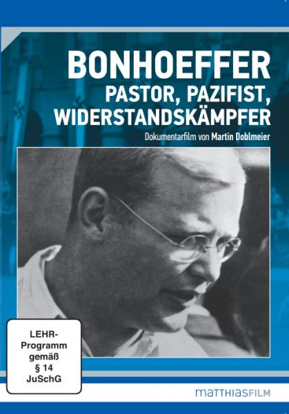 Bonhoeffer – Pastor