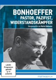 Bonhoeffer - Pastor