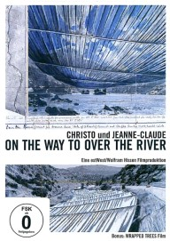 Christo und Jeanne-Claude. On the way to over the river