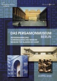 Das Pergamonmuseum Berlin (2 DVDs)