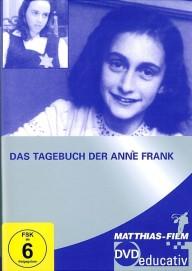 Das Tagebuch der Anne Frank (DVD-educativ)