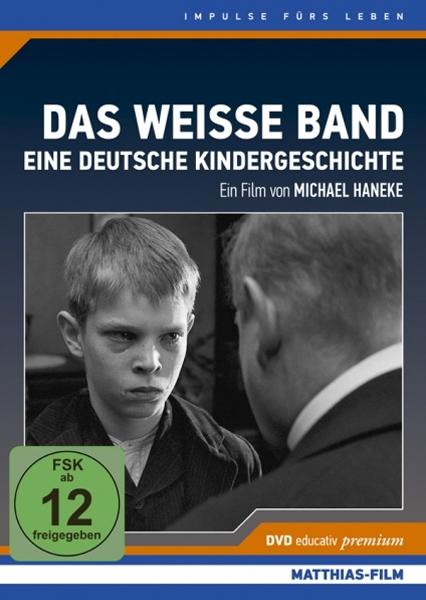 Das Weiße Band Film