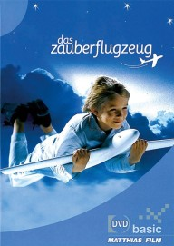 Das Zauberflugzeug (DVD)