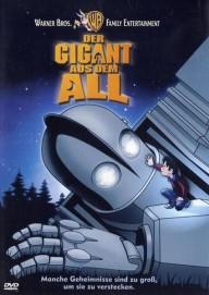 Der Gigant aus dem All (DVD-Lizenz 5 Jahre) (DVD)