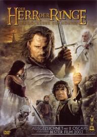 Der Herr der Ringe - Die Rückkehr des Königs (DVD-Lizenz 5 Jahre) (DVD)