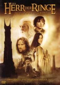 Der Herr der Ringe - Die zwei Türme (DVD-Lizenz 3 Jahre) (DVD)