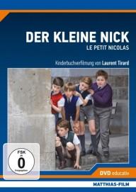 Der kleine Nick (Le petit Nicolas)