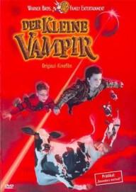 Der kleine Vampir (DVD-Lizenz 5 Jahre) (DVD)